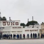 Panic Buying Extends to Guns and Ammo
